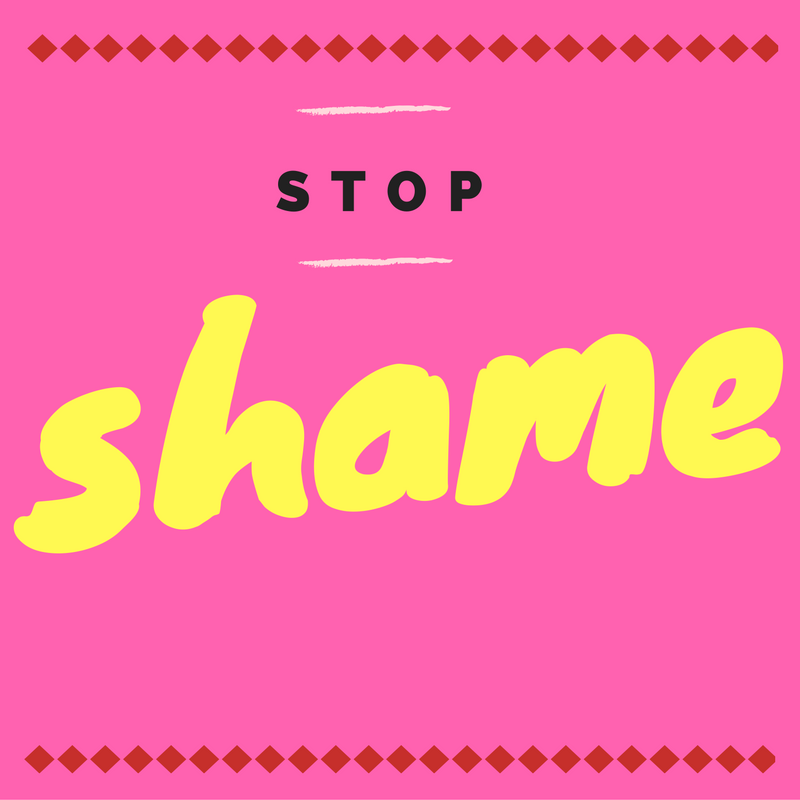 Jenn Moves Her Body:  STOP SHAMING!