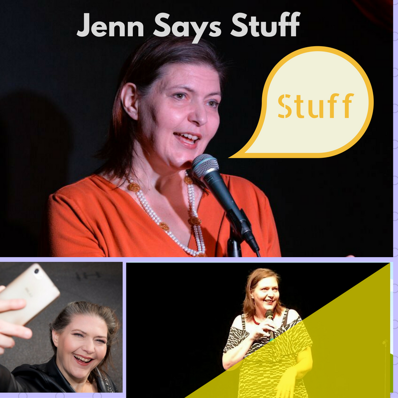 Jenn Says Stuff:  Faces Magazine Awards