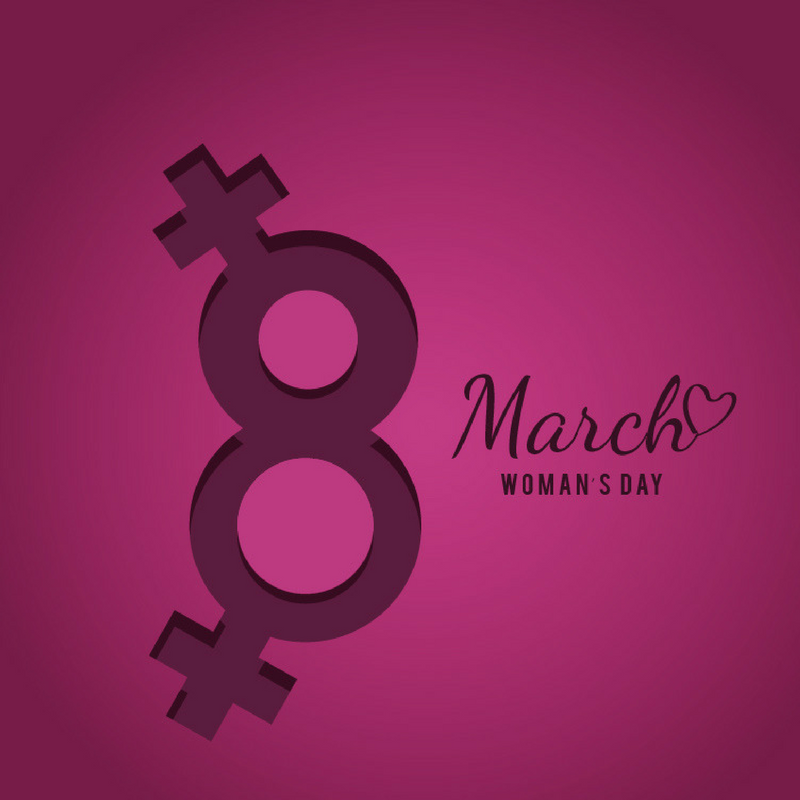 International Women's Day Quiz:  Win Prizes!